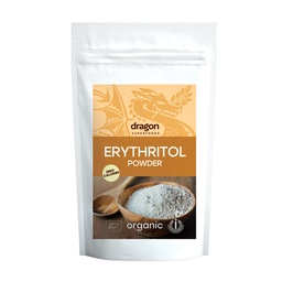 Dragon Superfoods Erythritol Polvo 250 g BIO