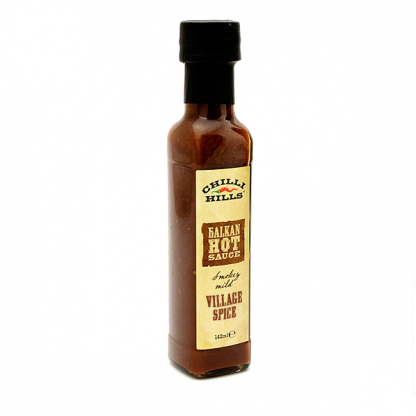 CHILLI HILLS Village Spice 100ml